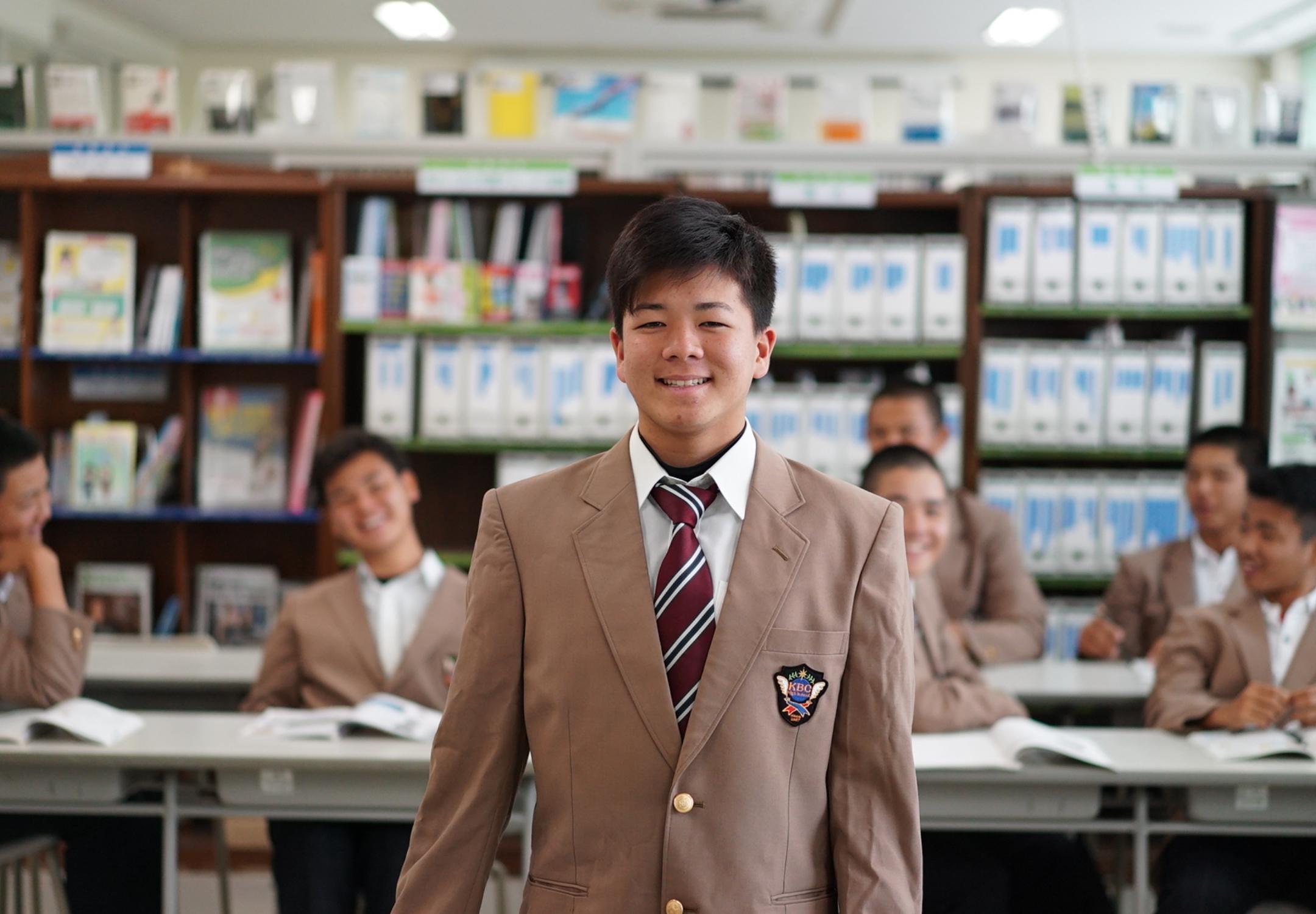久保田孝多さん