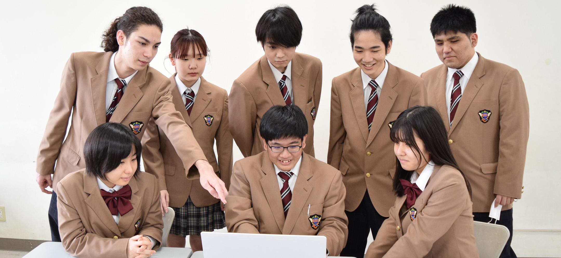 未来高等学校/IDA高等課程